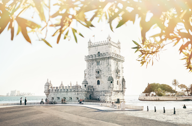 Lissabon, immer eine Reise Wert